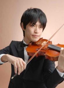 Akihiro Kato, Concertmaster