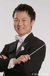 YASUTO KIMURA, Conductor and Artistic Director